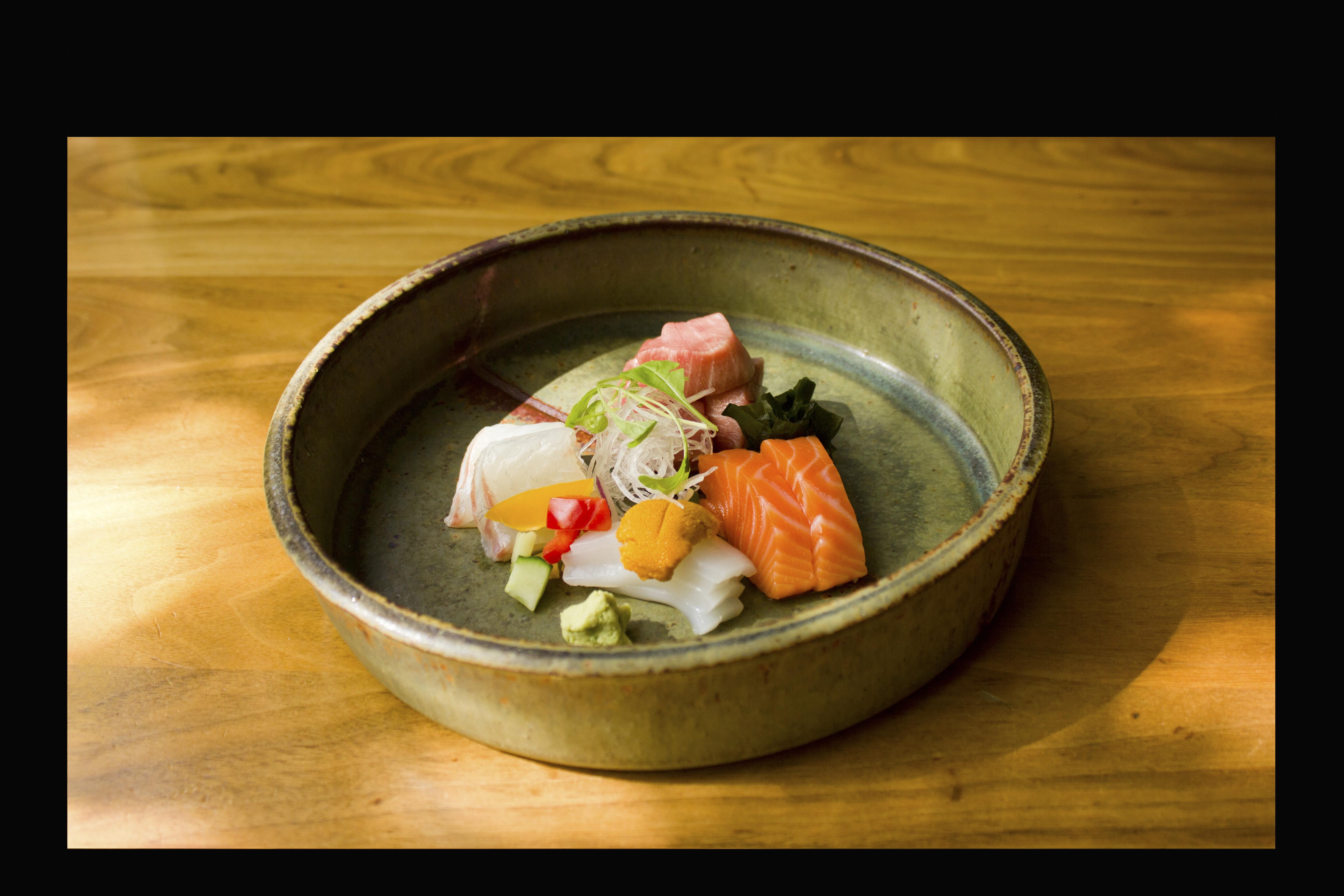 platesfoodsashimi