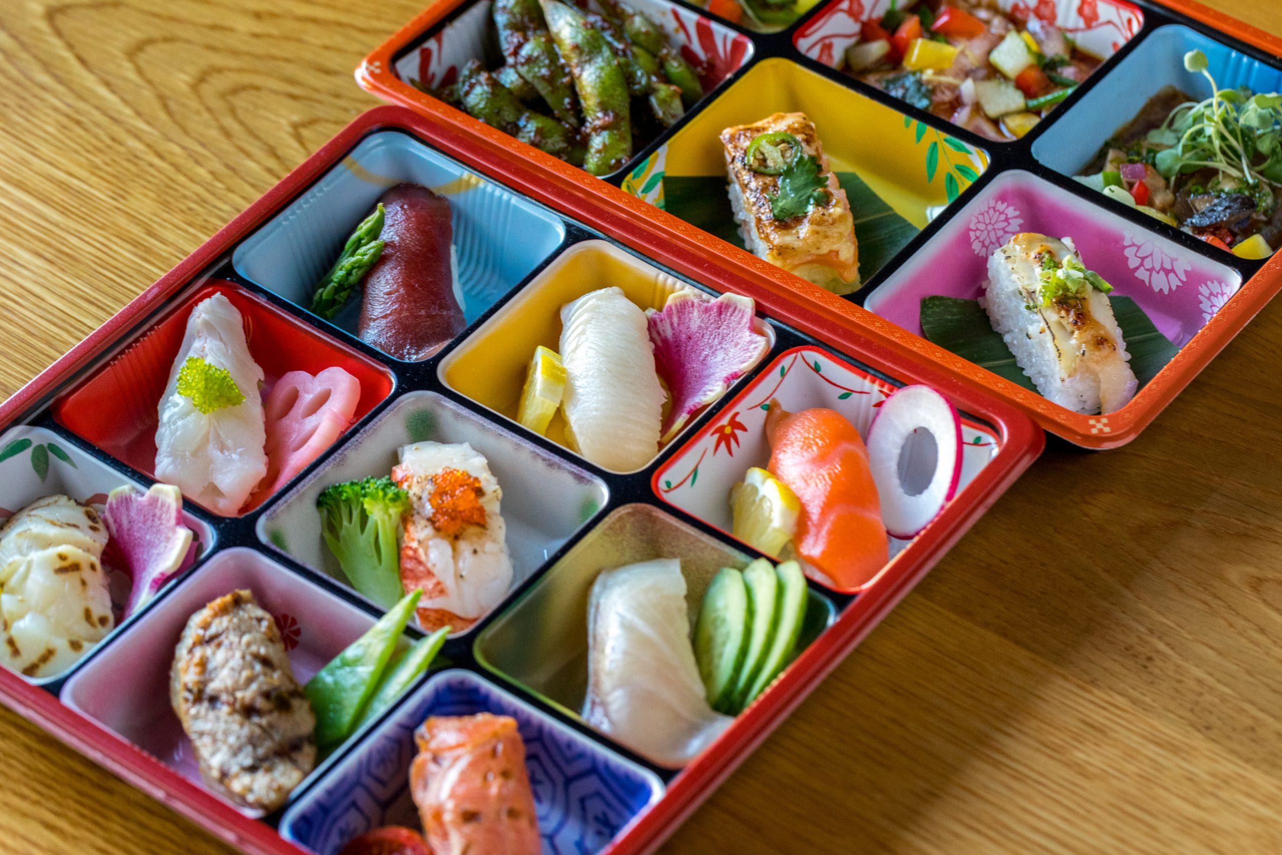 Sushi Den_Bento Boxes_First Finals_22