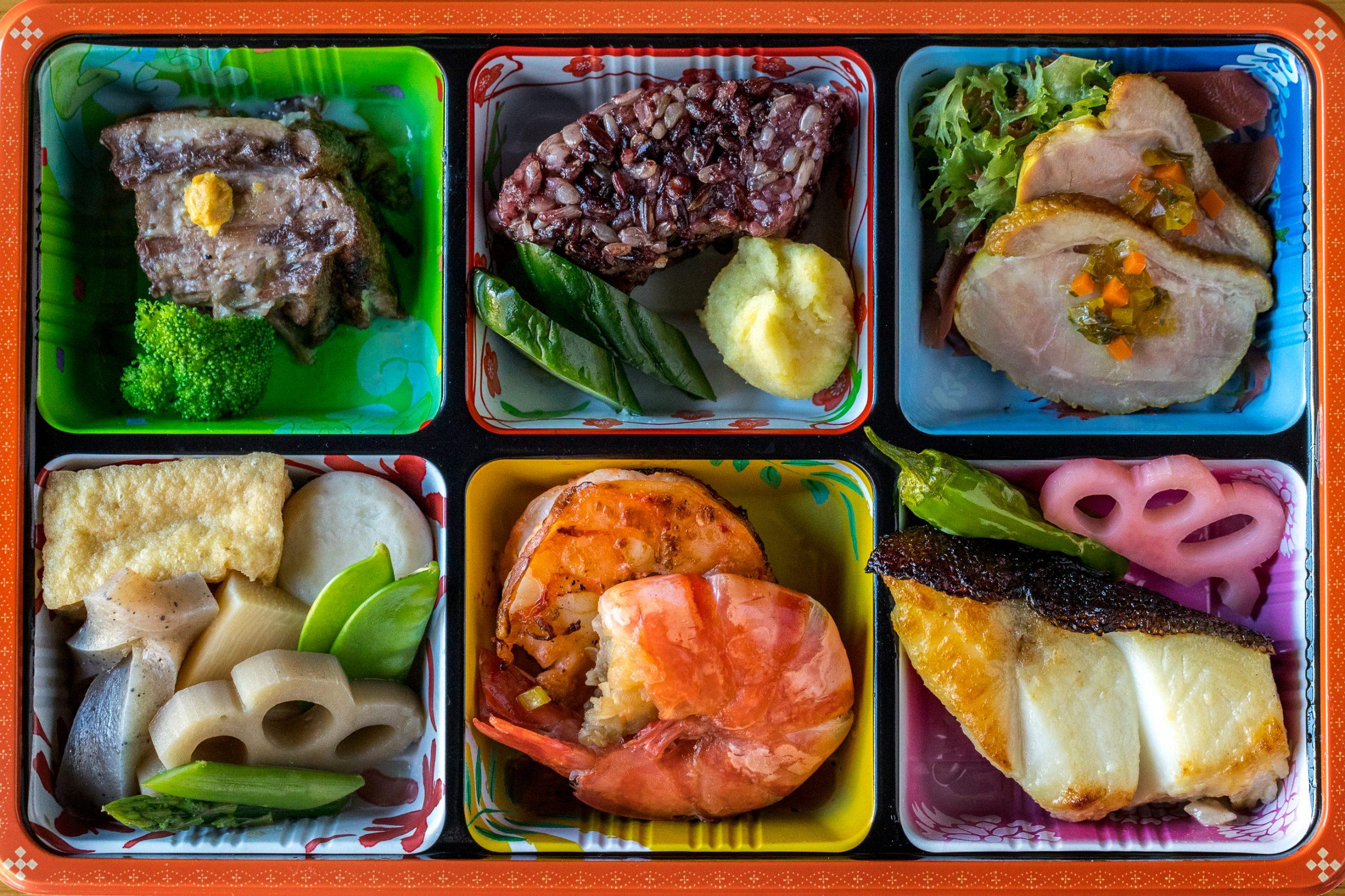 Sushi Den_Bento Boxes_First Finals_27