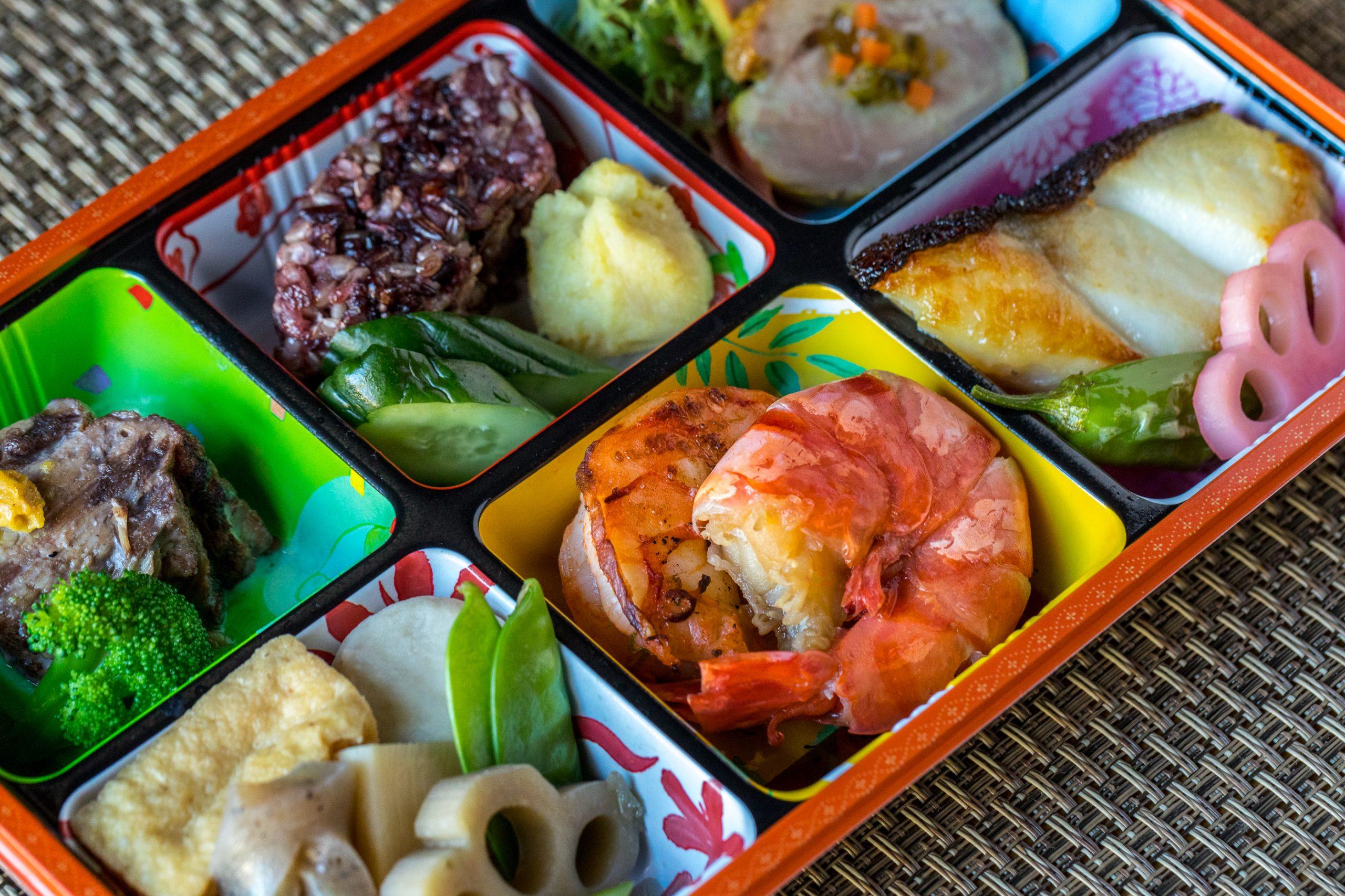 Sushi Den_Bento Boxes_First Finals_31