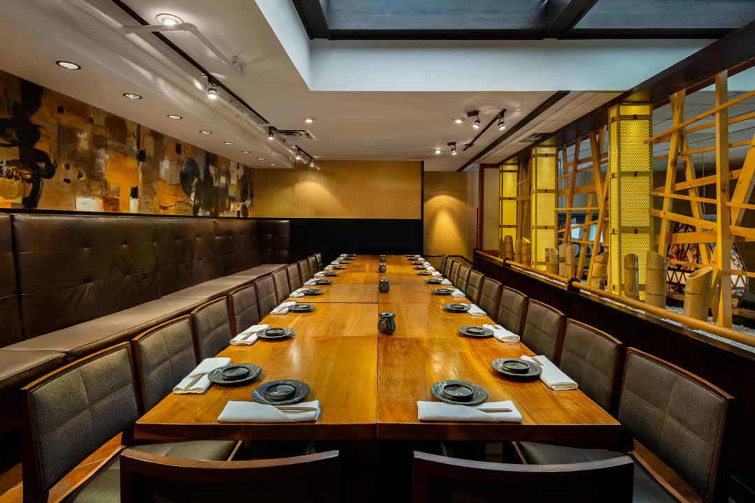 Sushi Den Event Space_04