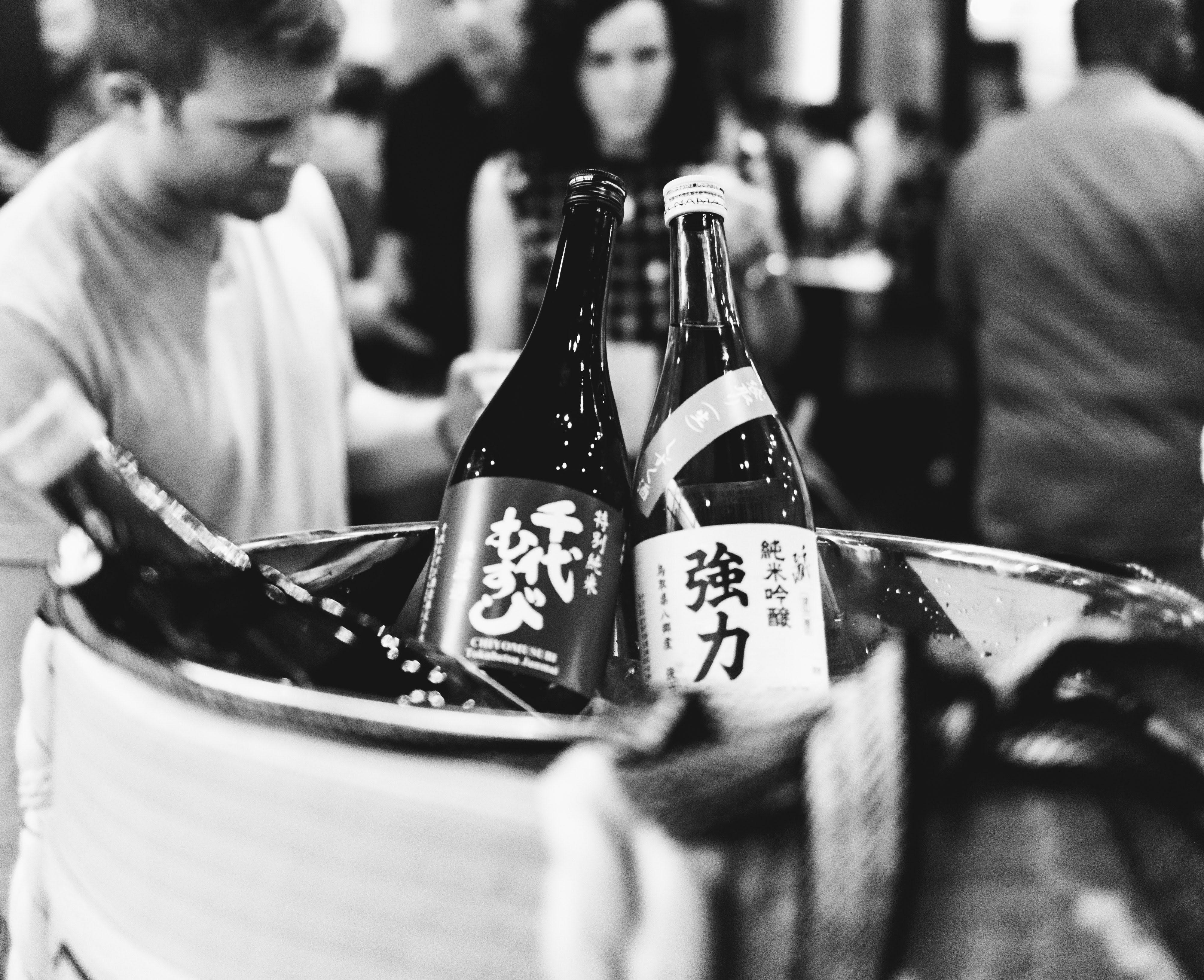 Sushi Den B&W-5928
