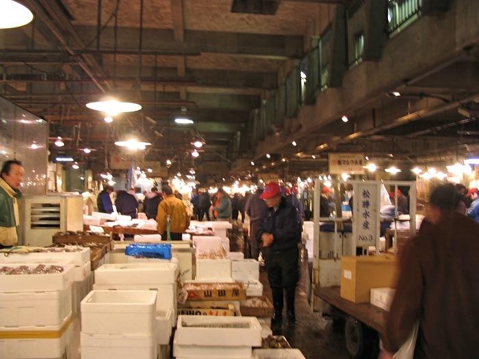 Vendors & Buyers